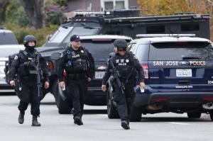 تیراندازی در ایالت کالیفرنیا در آمریکا؛ دو نفر کشته و زخمی شدند