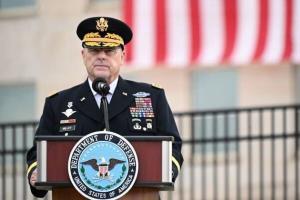 ژنرال آمریکایی: جهان به دورانِ «بی ثباتی بینالمللی» وارد می شود!