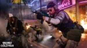 بهروزرسانی جدید بازی Call of Duty: Black Ops Cold War منتشر شد