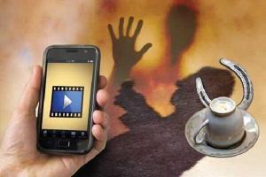 مهاجرت رمالها به فضای مجازی