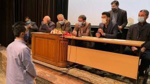 آزاد شدن ۱۷ نفر از زندانیان در سنندج همزمان با شبهای قدر