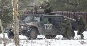 آمریکا به برنامه دفاع مشترک اتحادیه اروپا ملحق میشود