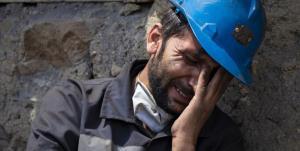 پیدا شدن جسد بیجان دو معدنکار محبوس در معدن