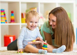 بازی های کم خرج و آپارتمانی برای مادر و فرزند