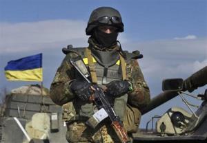 ادعای واشنگتن: روسیه هنوز ۸۰ هزار نظامی در مرز اوکراین نگاه داشته است