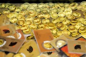 سکه کانال 9 میلیونی را پس گرفت؛ باقی ماندن دلار در ردیف 20 هزار تومانی