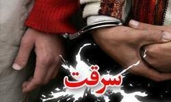 توضیح فرماندار درباره سرقت تجهیزات پل خرمشهر