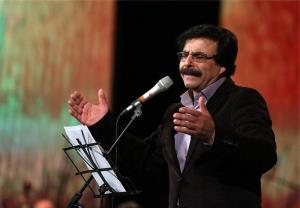 آواز زیبای «مناجات» با صدای علیرضا افتخاری
