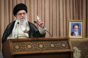 بشارت رهبر انقلاب در مورد قدس شریف: امید به پیروزی بیش از همیشه