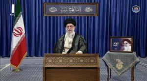 رویترز: رهبر ایران اسرائیل را یک پادگان تروریستی نامید