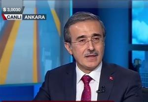 پروژه «اف ۳۵» ترکیه و آمریکا را سر میز مذاکره نشاند