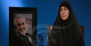 زینب سلیمانی: اگر راه مذاکره جواب میداد فلسطین آزاد شده بود
