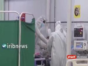 اعمال قرنطینه شدیدتر در هند برای مقابله با شیوع گسترده ویروس