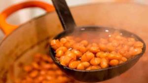 ترفندهایی برای پخت سریع حبوبات