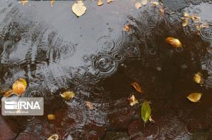 پیشبینی وزش باد و بارندگی در لرستان