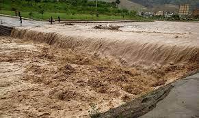 وقوع سیلاب در ١۶ استان کشور
