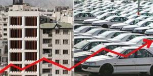 مکانیزم جدید تعیین قیمت خودرو و ملک در سایت های مجازی