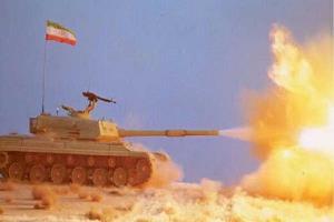 شکارچی ایرانی موشکهای لیزری آمریکا