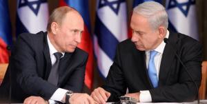 موضوع گفتوگوی بیسر و صدای نتانیاهو و پوتین درباره چه بود؟