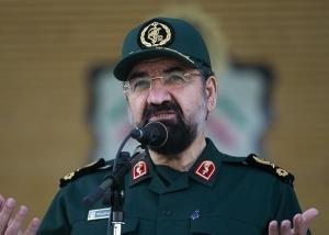 محسن رضایی: روز بازستاندن فلسطین دور نیست