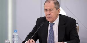 لاوروف: غرب همه اصول دموکراسی را زیر پا گذاشته است