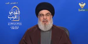 نظر سیدحسن نصرالله درباره ازسرگیری روابط ایران و عربستان