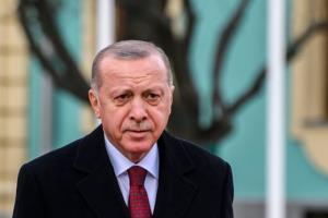 اردوغان از تصمیمش در قبال مصر گفت
