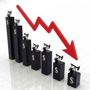 قیمت نفت فروکش کرد
