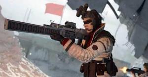 سلاح جدید بازی Call of Duty Black Ops Cold War در دسترس قرار گرفت