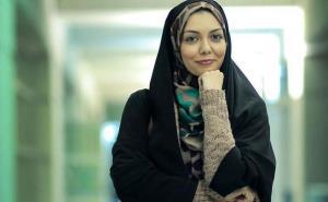 سخنان بغض آلود مجریان تلویزیون در مراسم چهلم آزاده نامداری