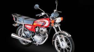 موتورسیکلت های ارزان قیمت را چند بخریم؟