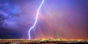 صدور هشدار هواشناسی سطح زرد در هرمزگان
