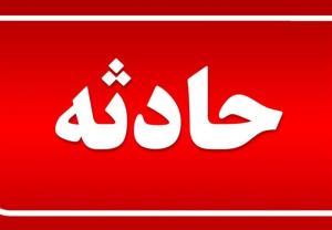 منشا صدای مهیب انفجار در شیراز چه بود؟