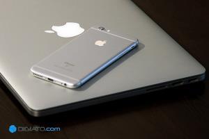 یکی از کاربران آیفون ۶ از اپل شکایت کرد