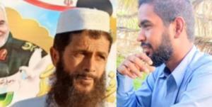 شهادت 2 بسیجی در هیچان نیکشهر