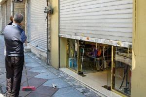 رویکرد جدید به اعمال محدودیتهای کرونایی برای مشاغل