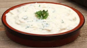 طرز تهیه دیپ پنیر فتا فلفلی