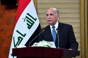 عراق در پی پایان اختلافات تهران و واشنگتن