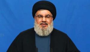 واکنش سیدحسن نصرالله درباره پاسخ ایرانیها به نقض عهد غربیها