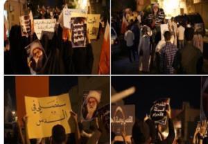 بحرینیها پای آرمانهای مردم فلسطین ایستادهاند