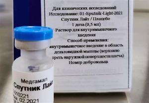 ثبت واکسن تک دُز اسپوتنیک؛ چهارمین واکسن روسی علیه کرونا