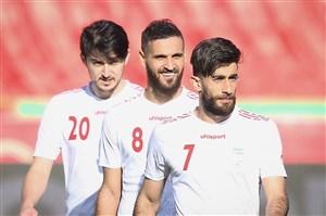 گزارشی از کارشکنیهای عجیب علیه تیم ملی!