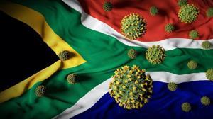 کرونا/احتمال ابتلای مجدد به کرونای آفریقای جنوبی در بهبودیافتگان