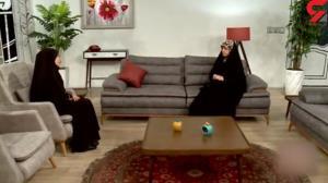 زنی که با جنازهها حرف میزد