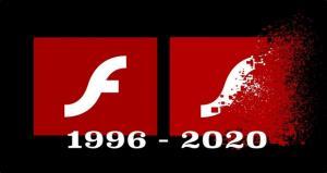 مایکروسافت به پشتیبانی از ادوبی فلش پلیر در ویندوز ۱۰ خاتمه خواهد داد