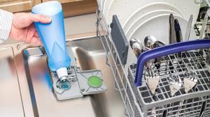 ۱۰ نکته مهم برای بهتر کار کردن ماشین ظرفشویی