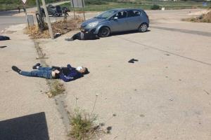 شهادت ۲ جوان فلسطینی با شلیک گلوله نظامیان صهیونیست