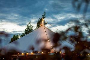 چامسکی، آلنده و بارگاس یوسا در فستیوال ادبی کشور ولز
