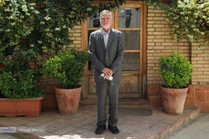 وزیر احمدینژاد: به نفع رئیسی کنار میکشم