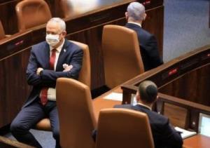معاریو: اسرائیل در آستانه جنگ داخلی است